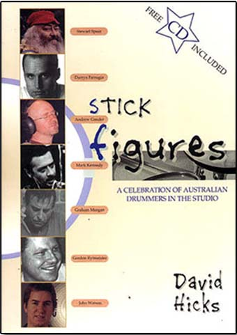 Stick Figures cover